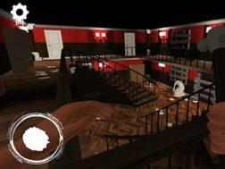 Hra Entity: A Horror Escape