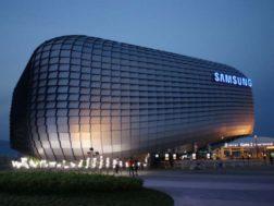 Samsung si patentoval regenerující oleofobní vrstvu