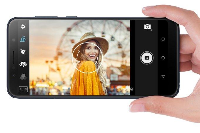 ZenFone Max Pro M1