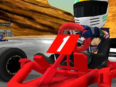 Hra Kart Stars   zavodni hry androidhry