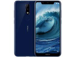 Nokia X5 nakonec dorazí 18. července. Opravdu.