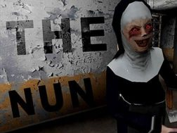 Hra The nun
