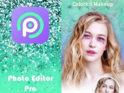 Aplikace Photo editor pro