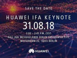 Telefon Huawei Mate 20 pravděpodobně s čipem Kirin 980