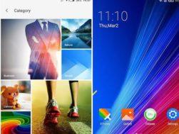 Aplikace XOS – Launcher,Theme,Wallpaper