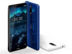 HMD Global potvrdilo, že Nokia X5 (5.1 Plus) bude brzo dostupná mimo Čínu.