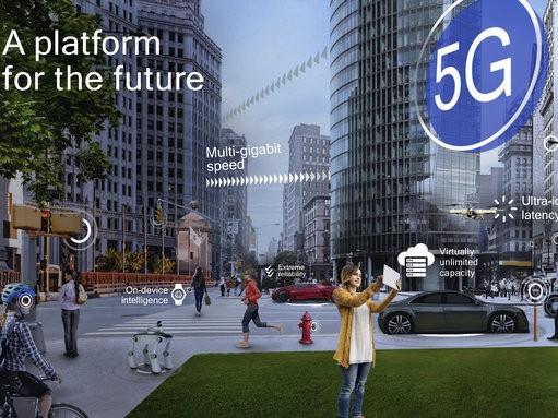 5G svět je blíž než si myslíte. Jak bude takový život vypadat?