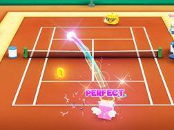 Hra Tennis bits