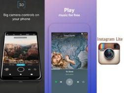 5 skvělých a nejnovějších aplikací v Červenci 2018!