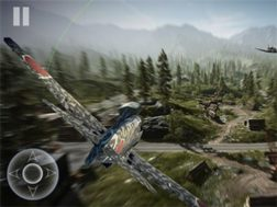 Hra Air Combat   War Thunder