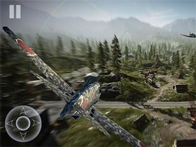 Hra Air Combat   War Thunder