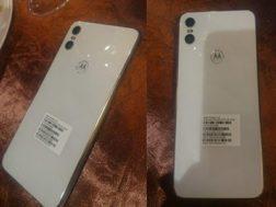 Motorola One viděna v testu na GeekBench