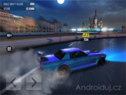 Hra Drift Max World