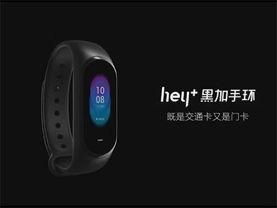 Nové hodinky Xiaomi Hey+ představeny