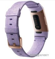 Fitness hodinky FitBit Charge 3