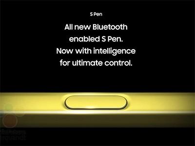 První veřejný test Galaxy Note 9. iPhone X nepřekonal.