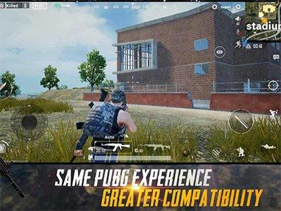 PUBG Mobile Lite hra