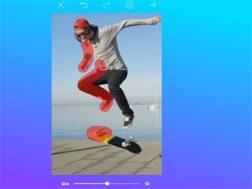 Aplikace PicsArt Photo Studio
