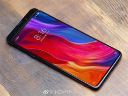 Xiaomi Mi Mix 3 bude disponovat funkcí 960fps slow-motion