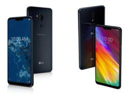 LG G7 One bude první telefon tohoto výrobce s Android 9 Pie