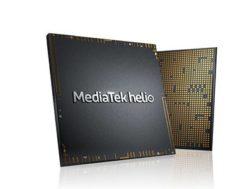 Hlásí se nový čip Helio P80 a P90 od firmy MediaTek