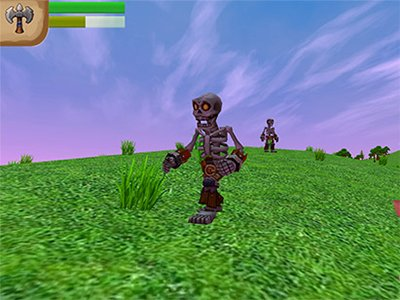 Hra Wildbox: Survival Lands