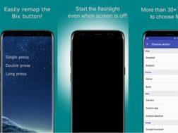 Aplikace bxAction – přeprogramujte si Bixby tlačítko