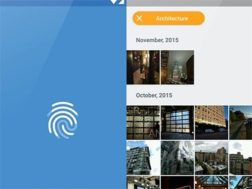 Aplikace Focus   Picture Gallery