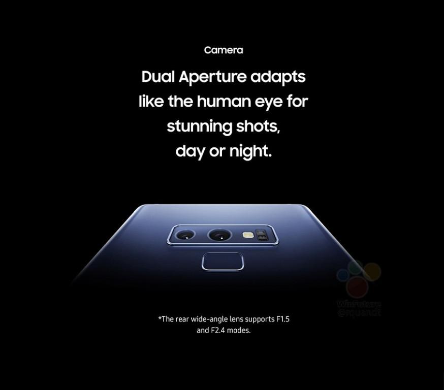 Duální fotoaparát