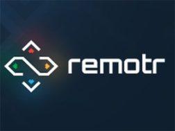 Aplikace Remotr Game Streaming