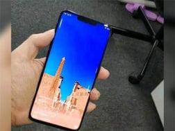 Odhalen zahnutý displej u Huawei Mate 20 Pro