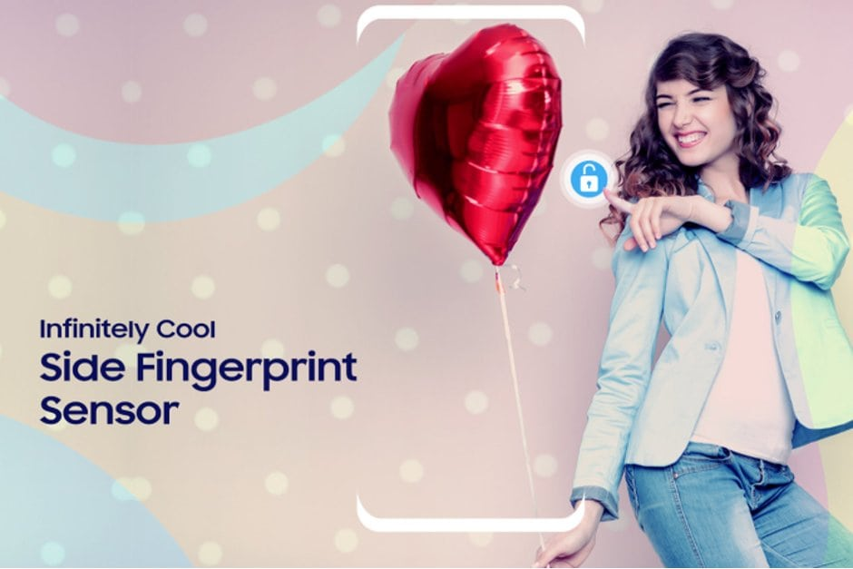 Samsung Galaxy J4+ a J6+
