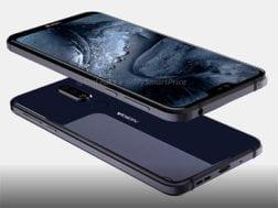 Exkluzivně Nokia 7.1 Plus 360 stupňové video