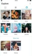 Android aplikace Gallery