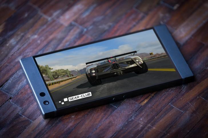 Herní telefon Razer Phone 2