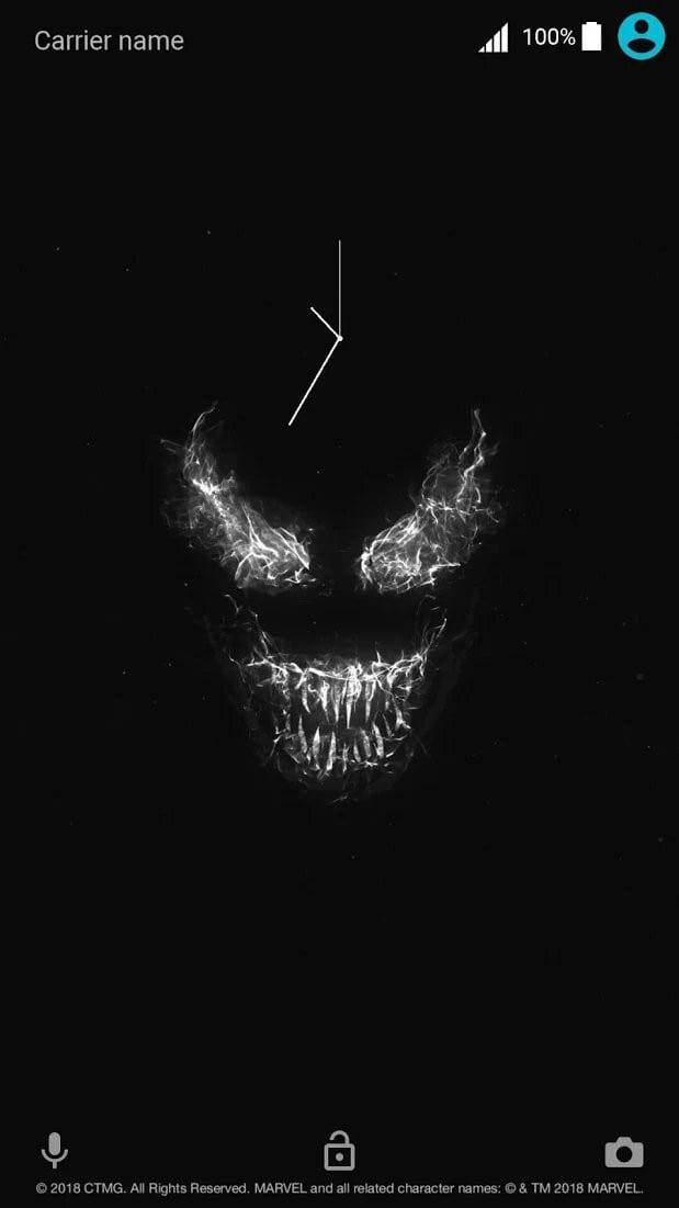 Venom téma