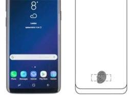 Jak funguje optický senzor u Samsungu?