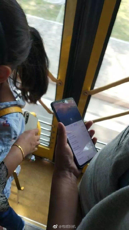 Herní telefon Huawei Mate 20X