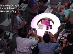 Google Pixel 3 XL a jeho test odolnosti. V kapse ho nenoste.