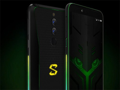 Xiaomi Black Shark 2 herní telefon