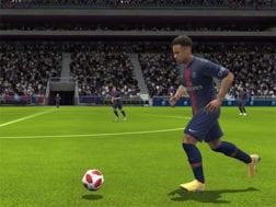 Nová android hra FIFA 2019 na dosah