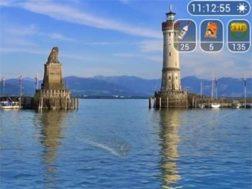 Hra My fishing HD 2