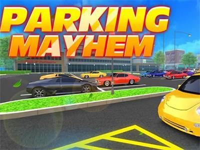 Parking Mayhem