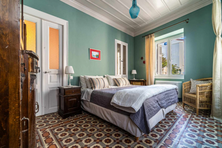 Neoclassical Apartment in Andros Town A 4 scaled