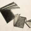 "Amanda Durig, ""Impossible Alternatives"" - Line Etch, Aquatint, Soap Ground on BFK"