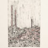 "Thinh Dinh ""Squall"" - Intaglio"