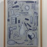 Ladies' Choice. Print by Candice Corgan from imPressed exhibition