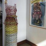 Artwork from Selfie exhibition