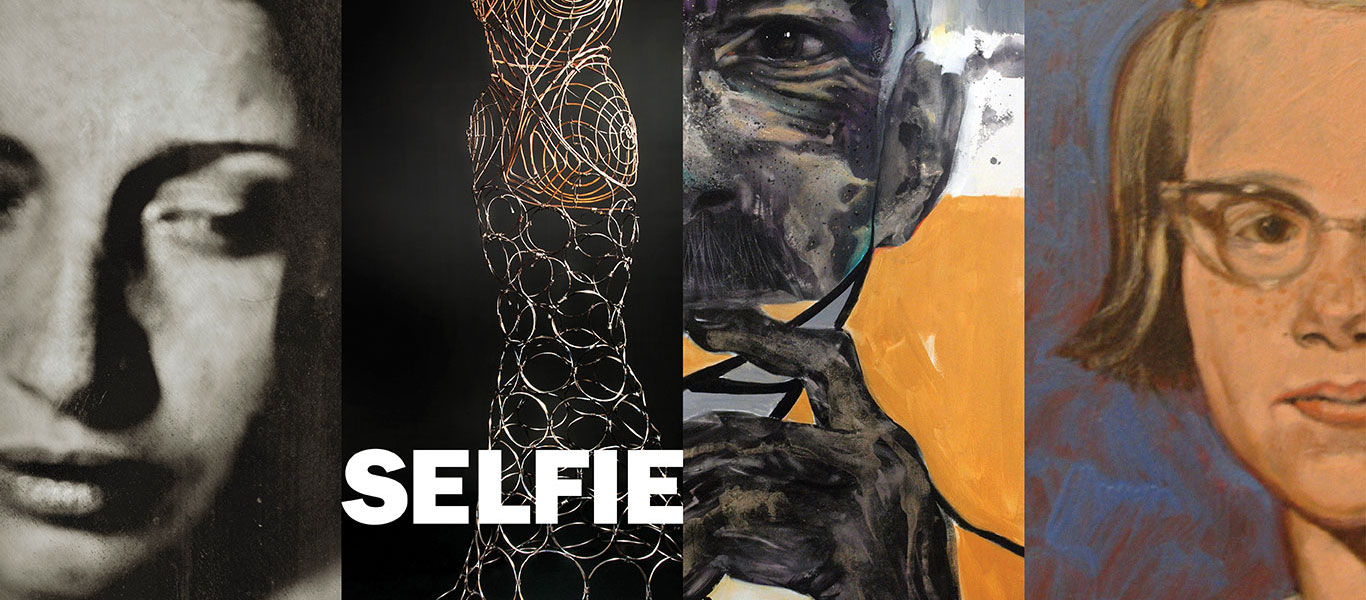 Selfie gallery graphic