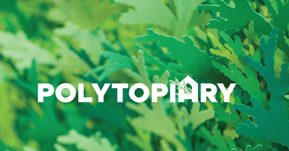 Polytopiary gallery graphic